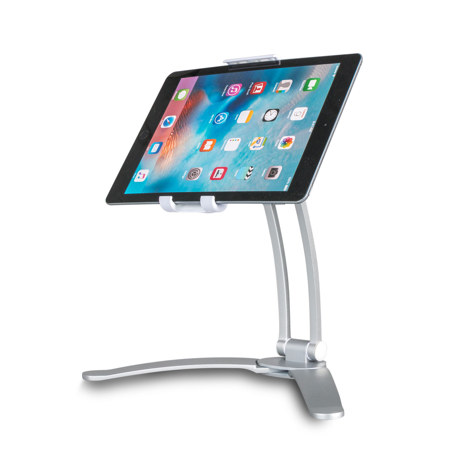 Tablet Mount Holder Kitchen Wall/desktop Recipe for 7 to 13 Inch ...