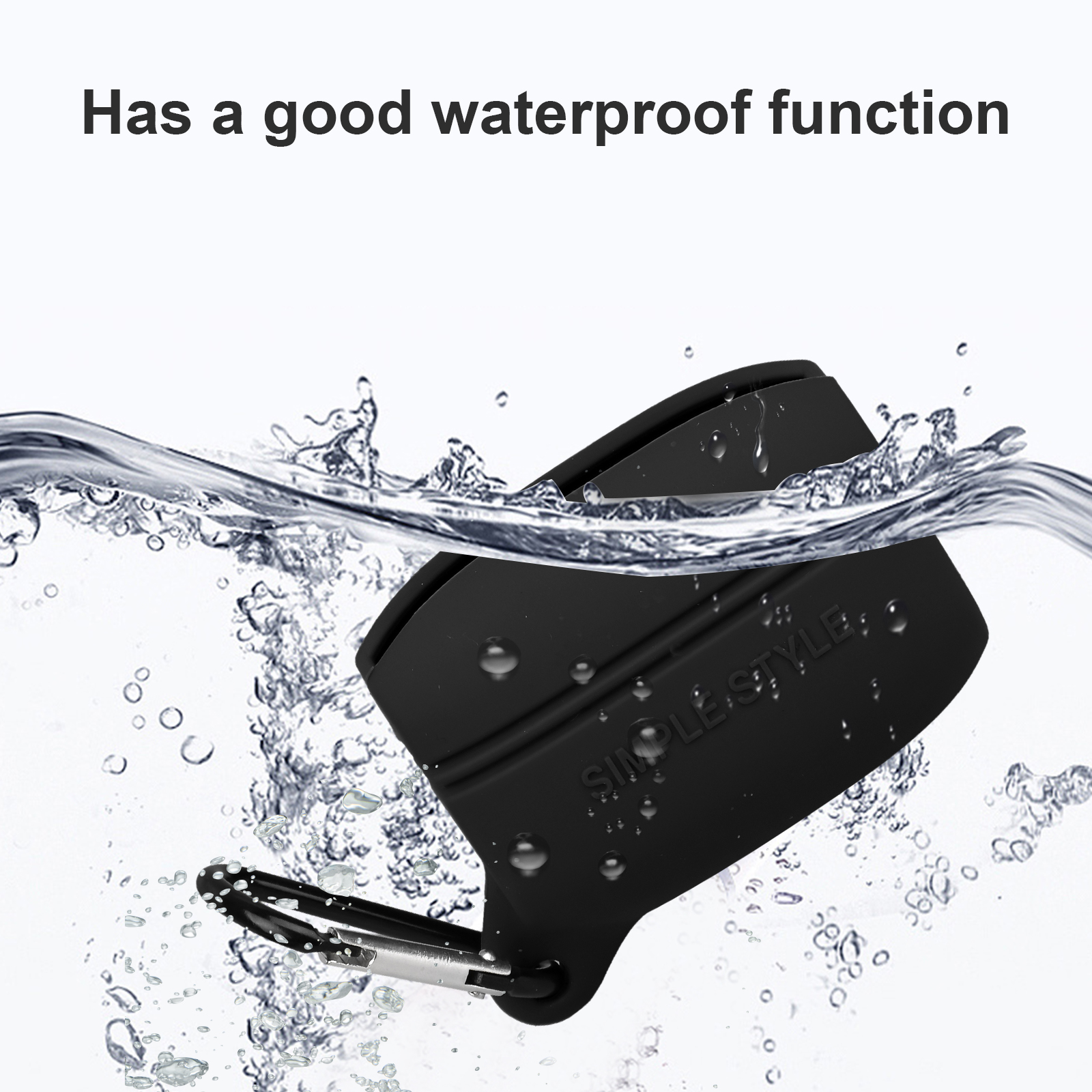 For-Jabra-Elite-Active-65t-Earphone-Full-Protective-Silicone-Case-Cover-Pouch thumbnail 4